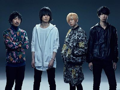 BUMP OF CHICKEN(初)