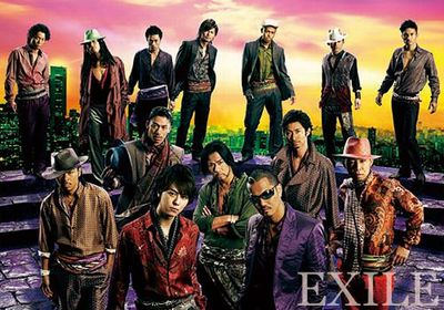 EXILE『Someday』